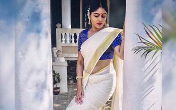 Akshaya Deodhar Looks Gorgeous In Her Nauvari Kolhapuri Look