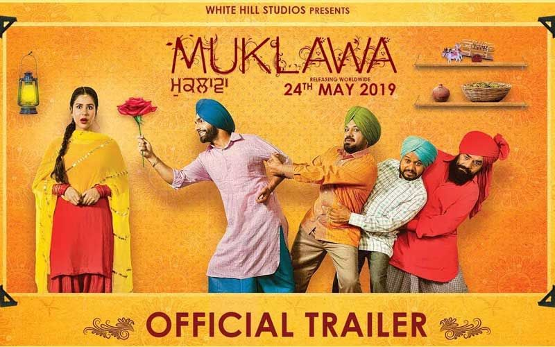 Muklawa Trailer Out: Ammy Virk, Sonam Bajwa's Cute Love Story Will Make You Hook To Your Seats!