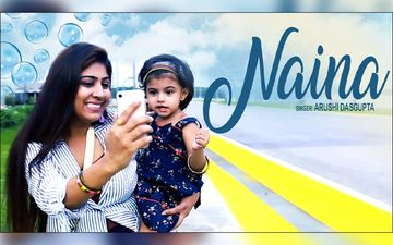 SpotlampE Launches Naina- A Soulful Track Crooned By Arushi Dasgupta