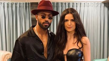 Post Delivery, Hardik Pandya's Ladylove Natasa Stankovic Reminisces Good Old 'Tanning' Sessions, Shares A Stunning Picture From 4 Years Ago