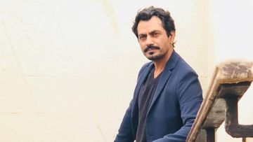 Nawazuddin Siddiqui Birthday Special: From Sending Letters To His Village Crush Via Kites To Doing Side Roles In Ads - Actor's Life Stories