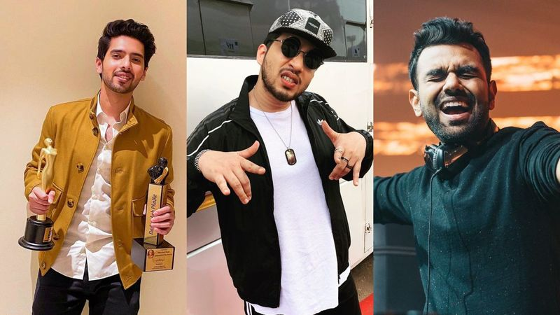 Coronavirus Lockdown: Armaan Malik, Naezy, DJ Chetas And Other Artists To Hold LIVE Music Concert For Fans – Hell Yeah