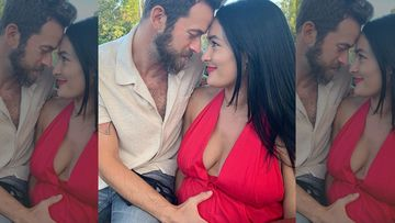 Mom-To-Be Nikki Bella Is Having Sleepless Nights But She Finds Them 'Worth It' As She Is Ready To Pop Anytime Now - PIC