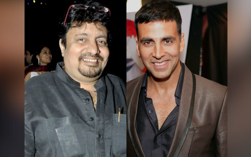 Akshay Has No Space For Directors Like Me