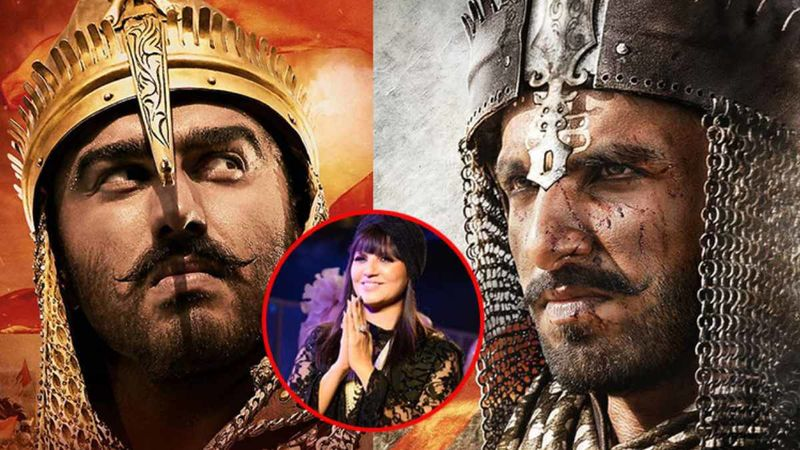 Panipat S Costume Designer Neeta Lulla On Similarities With Bajirao Mastani Can T Change History To Make Costumes Look Different