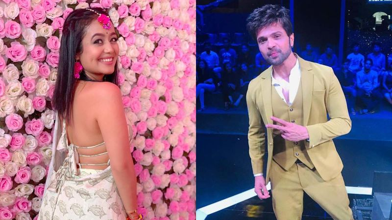 Indian Idol 11: Is Neha Kakkar Getting Married? Co-Judge Himesh Reshammiya Has An Answer - VIDEO