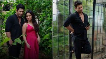 Dil Ko Karaar Aaya: Sidharth Shukla-Neha Sharma Look Stunning In THESE Romantic BTS Glimpses From Their Love Track - WATCH