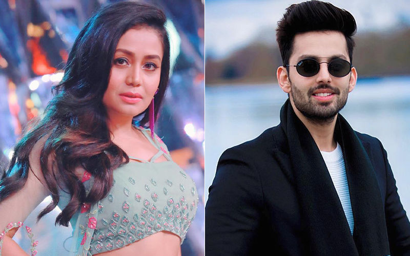 "Neha Kakkar Defends Ex-Boyfriend; Says, ""Don't Spoil His Reputation, He Didn't Betray Me"""