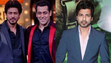 How Much Have Shah Rukh Khan, Salman Khan Contributed Towards COVID 19 Relief? Nikhil Dwivedi Enlightens Trolls