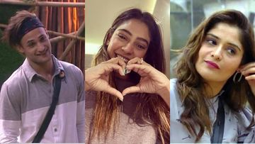 Bigg Boss 13: Niti Taylor Is Mighty Impressed With Asim Riaz And Arti Singh; Calls Them 'Best'