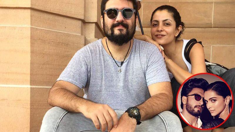 Baar Baar Dekho Filmmaker Nitya Mehra And Husband Karan Kapadia Blessed With A Baby Boy; Deepika Padukone-Ranveer Singh Pay A Visit