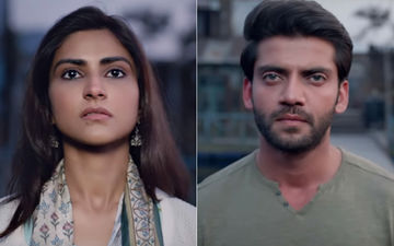 Notebook Song Nai Lagda: Pranutan Bahl And Zaheer Iqbal's Unconventional Love Story Is Beautifully Portrayed In This Soulful Ballad