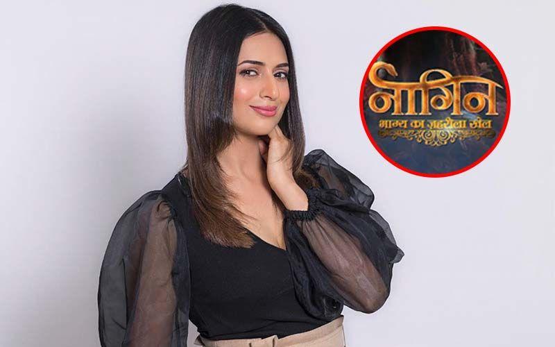 Divyanka Tripathi On Being The Next Naagin Of Naagin 5: 'I Am Not Part Of It, False News'