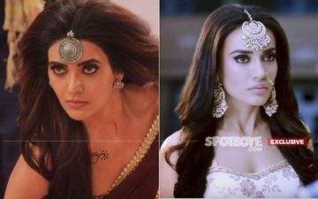 Karishma Tanna Exits Naagin 3; Are Surbhi Jyoti's Fans The Reason?