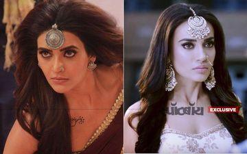 क्या सुरभि ज्योति के फैन्स की वजह से करिश्मा तन्ना ने छोड़ी नागिन 3?