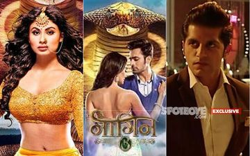 Naagin 3 Climax: Mouni Roy And Karanvir Bohra Will Give An Epic Ending To The Show