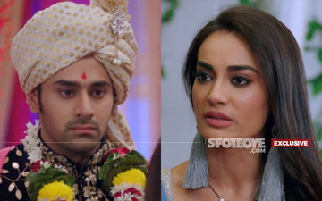 Naagin 3 Spoiler Alert: Pearl V Puri To Get Married For The Third Time; Bela Aka Surbhi Jyoti Sacrifices Love