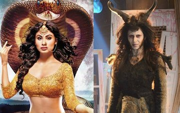Naagin 2 Opens On A Thunderous Note, Ousts Brahamarakshas To Clinch No.1 Spot