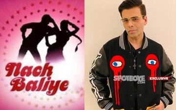 Nach Baliye 10 Postponed To 2021, Karan Johar May Not Produce The Show- EXCLUSIVE Deets Inside