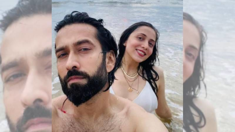 Nakuul Mehta's Wife Jankee Pens About Leaving Newborn Sufi Home During Her Visit To Dentist; Shares She Felt Guilty For Doing So