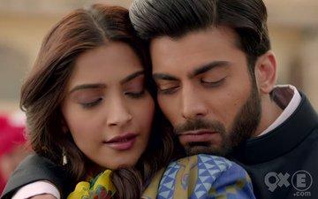 Song Review | Naina From Khoobsurat