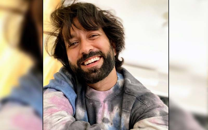Nakuul Mehta Shares The FIRST Photo Of His Baby Boy Sufi And Fans Are In Complete Awe; Actor's Funny Caption Will Crack You Up