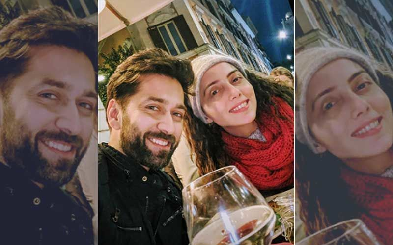 Nakuul Mehta And Wife Jankee's Italian Holiday Is Total Bliss- See Pics Inside