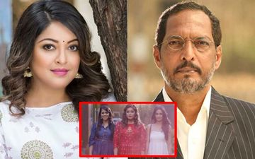 #MeToo: Tanushree Dutta To Make A Short Film On Sexual Harassment Faced By Struggling Actors