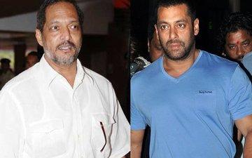Nana Patekar Lashes Out At Salman Khan!