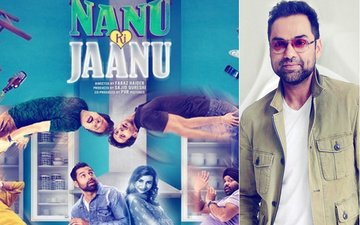 Abhay's 'Lucky' Gang Is Back In Nanu Ki Jaanu, Releasing On April 20