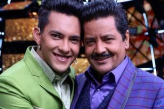 Udit Narayan Has An Advice For Son Aditya Narayan Who Is Soon To Marry Shweta Agarwal; 'If Anything Goes Wrong, Don't Blame Parents'