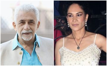 CCTV Footgae Of Naseeruddin Shah's Daughter Heeba Shah Caught In A Physical Brawl With 2 Veterinary Clinic Workers – Video