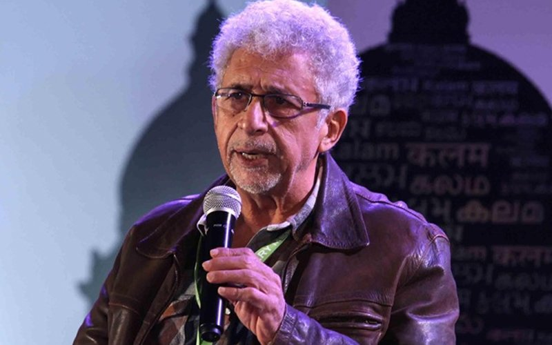 Naseeruddin Shah: MNS Should Fight Enemies On The Border, Kill Pakistani Intruders