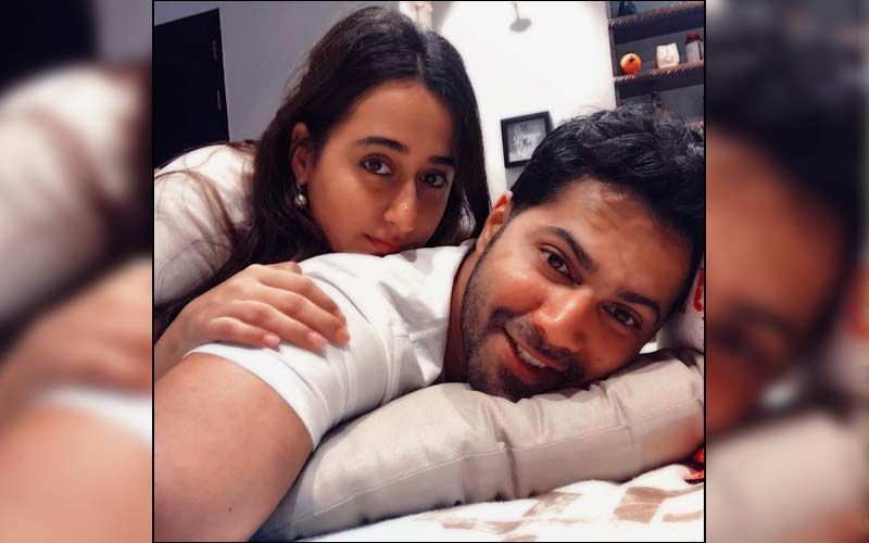Varun Dhawan Reveals If Life Has Changed After Marriage; Credits Wife Natasha Dalal For Planning Their Low-Key Wedding