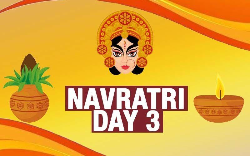 Navratri 2020: Day 3 Colour, Significance, Goddess Chandraghanta Puja Vidhi, Mantra and Shubh Muhurat