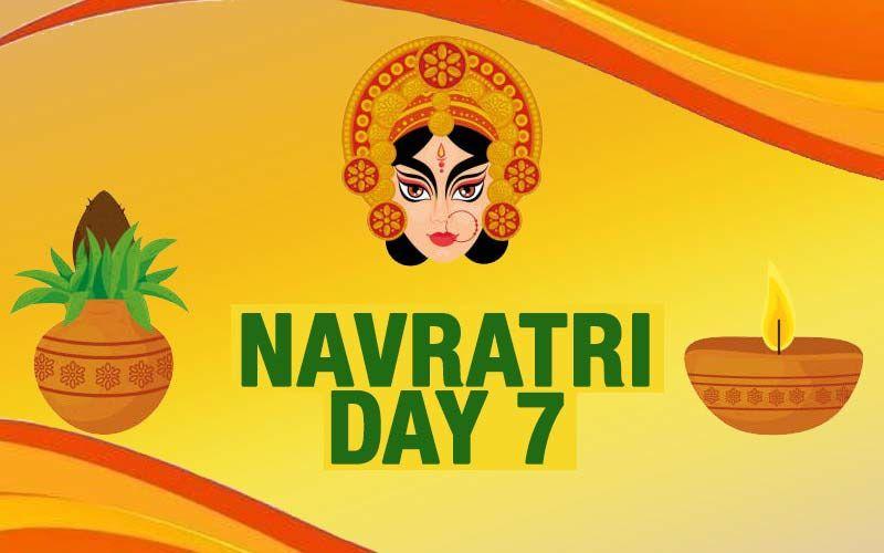 Navratri 2020: Day 7 Colour, Significance, Goddess Kaalratri Puja Vidhi, Mantra and Shubh Muhurat