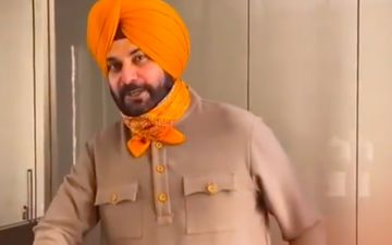 Navjot Singh Sidhu To Be Part Of Gangs Of Filmistan; Sidhu Is Back On TV After He Quit Post Pulwama Attack Comment Controversy