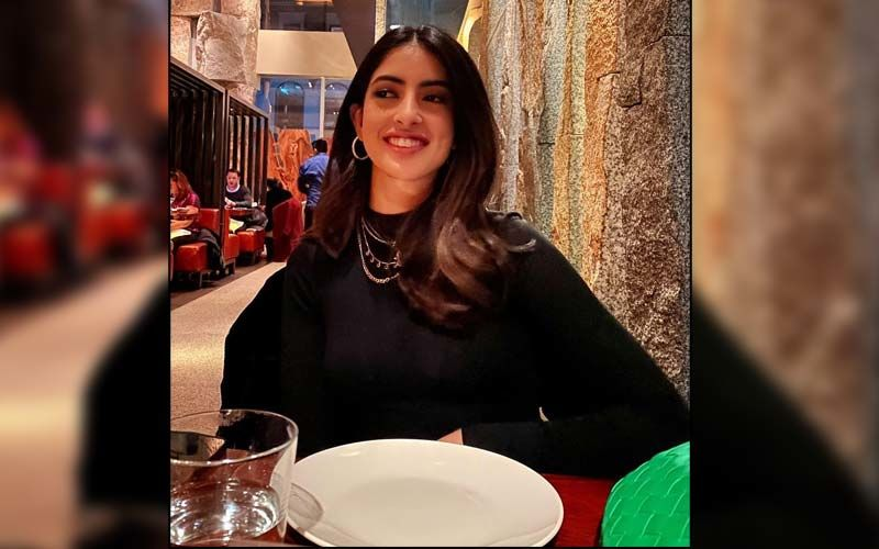 Navya Naveli Nanda Talks About Gender Equality In Her Latest Post; Says 'This Pandemic Has Impacted Working Indian Women'