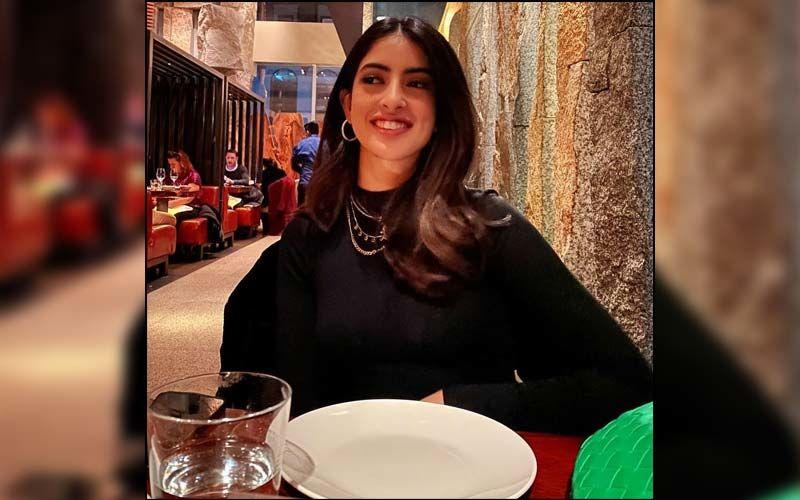 Navya Naveli Nanda Flaunts Her Many Moods; Suhana Khan Has Eyes Filled With Love, Khushi Kapoor Says She Is Coming To Meet Her