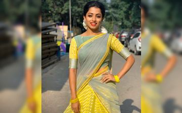 TV Actress Navya Swamy Tests Positive For Coronavirus After 3 Days Of Mild Headache; Storms Out Of Shoot, 'Cried While Going Home'