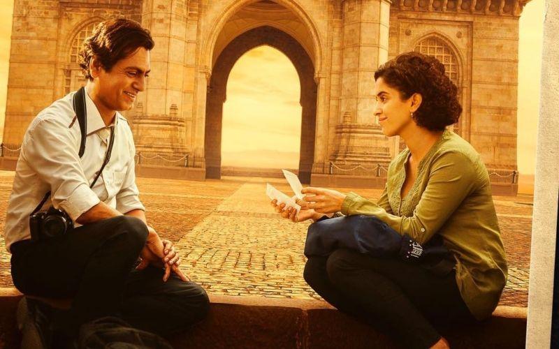 नवाजुद्दीन सिद्दीकी और सान्या मल्होत्रा की फिल्म 'फोटोग्राफ' का ट्रेलर हुआ रिलीज, अनयूजवल जोड़ी की बॉन्डिंग है दिलचस्प
