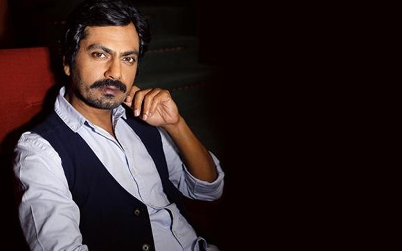 Nawazuddin Siddiqui's Lawyer Arrested For Allegedly Procuring Actor's Wife's Call Data