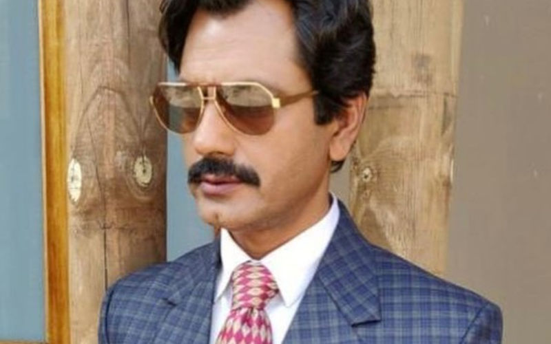 Motichoor Chaknachoor Promotions: Nawazuddin Siddiqui's Obnoxious Behavior Leaves Everyone Furious?