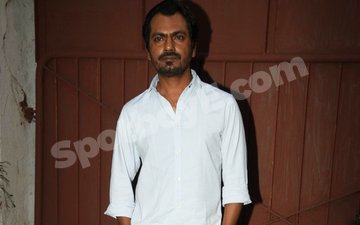 Nawazuddin Siddiqui's Childhood Dream Shattered Due To Communal Issues?