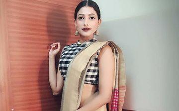 Leading Star Of Ganpati Bappa Moraya, Nayannah Mukey Celebrates Ganpati 2020 With A Throwback