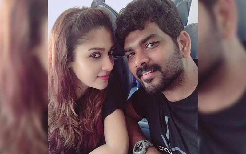 Nayanthara And BF Vignesh Shivan's Latest Instagram Posts Spark Engagement Rumours; Actress Flaunts Her Gold Ring- PIC INSIDE