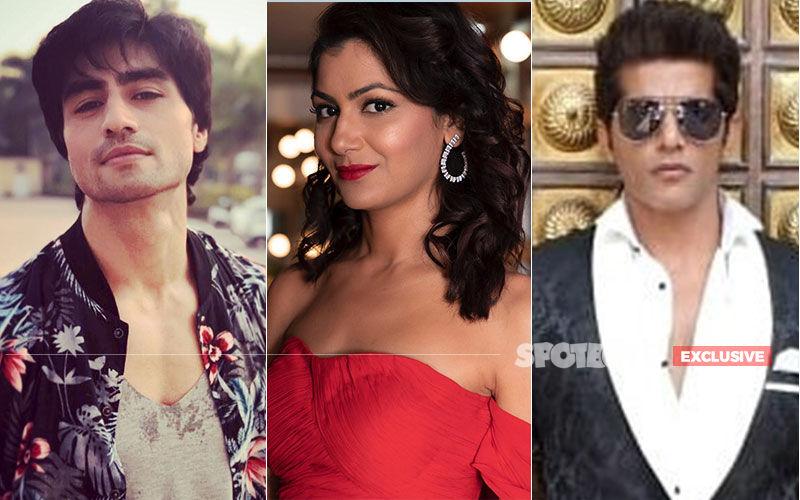 Sriti Jha, Harshad Chopda And Karanvir Bohra Are Coming Back As A Trio To Entertain You - EXCLUSIVE