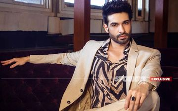 Naagin 4 Actor Vijayendra Kumeria Speaks About His Absence, How Important Is It For An Actor To Be Well- Dressed And More- EXCLUSIVE