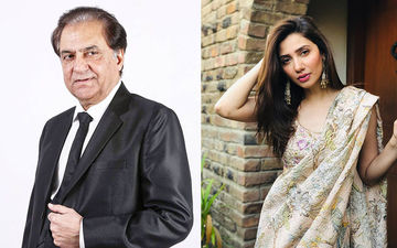 Mahira Khan Is A Mediocre Model, Should Play A Mother, Not Lead Heroine: Pakistani Actor Firdous Jamal Makes Controversial Ageist Remark