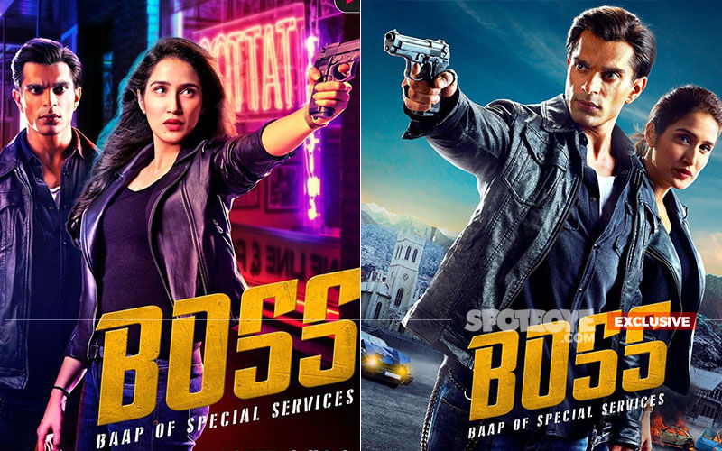 BOSS: Baap of Special Services Review: Karan Singh Grover-Sagarika Ghatge's Web Series Is Gripping And Worth The Binge!